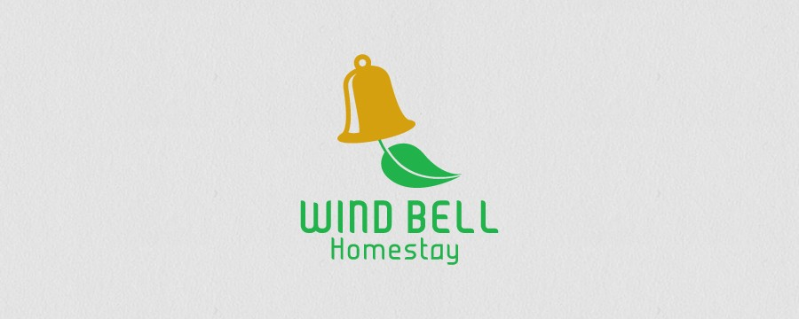 logodesign windbell