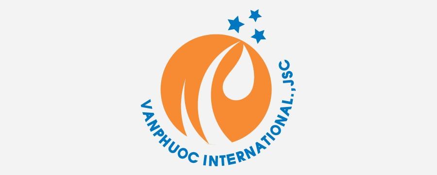 Thiet ke logo - VanPhuoc