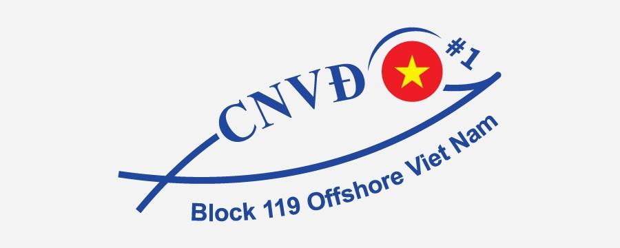 Thiet ke logo - CNVD
