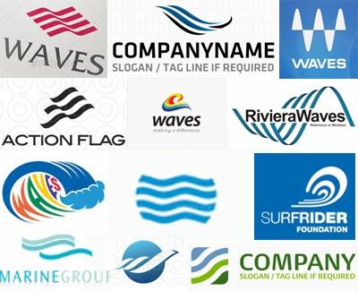 Thiết kế logo thương hiệu theo mệnh Thủy